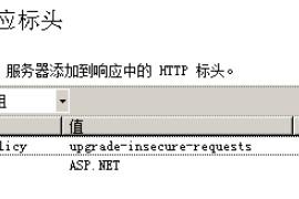 ssl证书配置教程:部署https后浏览器提示不安全,不出现绿色小锁?