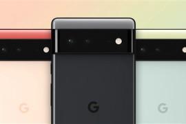 首发Android 12!曝谷歌Pixel 6系列9月发布