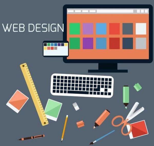 企业网站建设过程中最容易出现哪些错误? 企业网站建设 第1张
