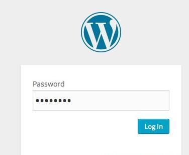 WordPress仿站教程之采用密码保护WordPress内容的四种方法 密码保护WordPress内容 第7张