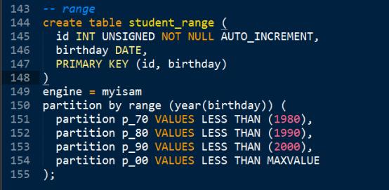 mysql技巧:MySQL优化十大技巧 mysql技巧 第74张