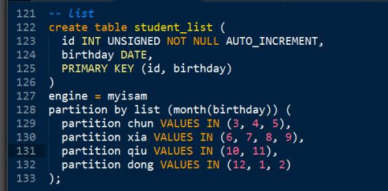 mysql技巧:MySQL优化十大技巧 mysql技巧 第72张