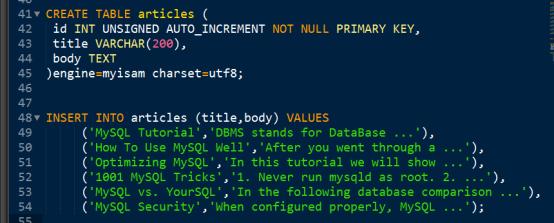 mysql技巧:MySQL优化十大技巧 mysql技巧 第47张