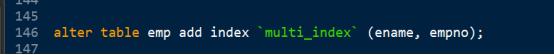 mysql技巧:MySQL优化十大技巧 mysql技巧 第26张
