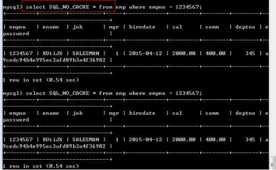 mysql技巧:MySQL优化十大技巧 mysql技巧 第64张