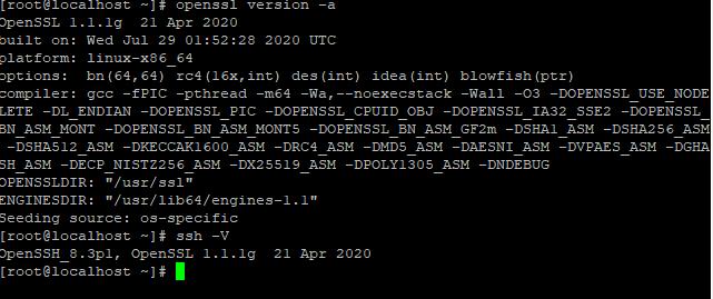 ssl证书配置教程:部署https后访问提存在安全隐患NET::ERR_SSL_OBSOLETE_VERSION ssl证书配置 第2张