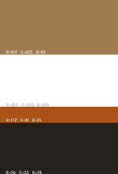 视觉最舒服的网站颜色搭配,多种网页配色方案任你选! 网站颜色搭配 网页配色方案 第13张