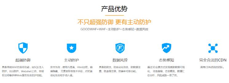 服务器安全教程之2020年5大开源免费waf产品web应用防火墙力荐 web应用防火墙 第4张