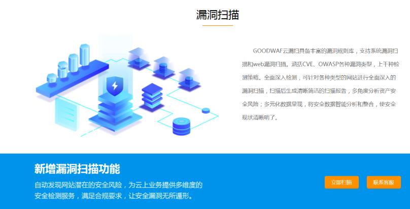 服务器安全教程之2020年5大开源免费waf产品web应用防火墙力荐 web应用防火墙 第5张